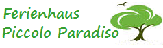 Ferienhaus Maggiatal - Piccolo Paradiso im Tessin